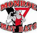 Mat rats logo
